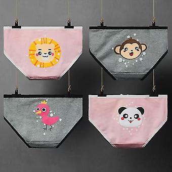 Children Cotton Sweet Design Underwear Panties