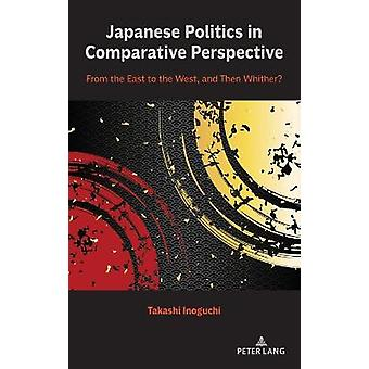 Japanese Politics in Comparative Perspective