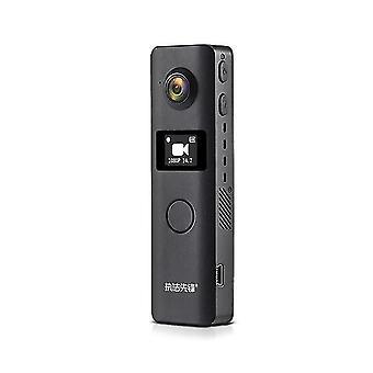 1296P 1080P كاميرا الشرطة الأشعة تحت الحمراء الرؤية الليلية