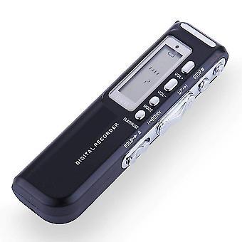 8GB صوت تنشيط مسجل المحمولة MP3 لاعب