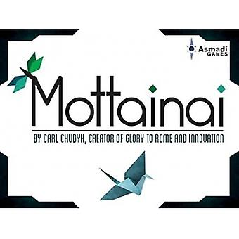 Mottainai Mini Board Game