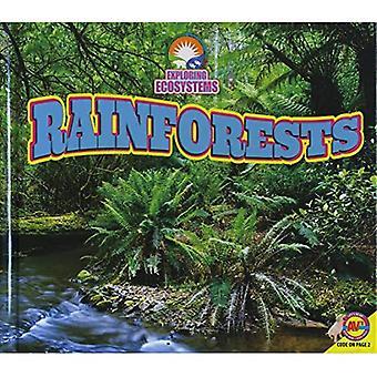 Florestas tropicais (explorando ecossistemas)