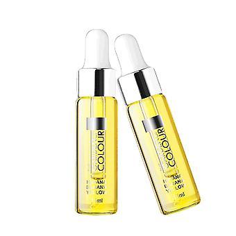 Garden of colour - Nail oil - Havana banana yellow 15ml