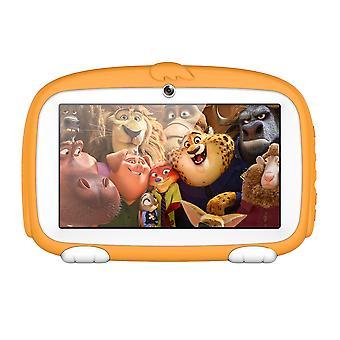 子供用タブレット PC 512/8g クアッドコアHD子供用7インチタブレット