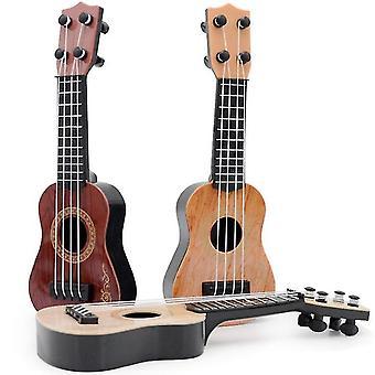Ukulele Children's Mini Four-string Guitar Music Enlightenment Instrument