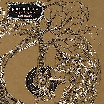 Photon Band - Songs of Rapture & Hatred [Vinyl] USA import