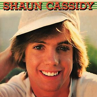 Shaun Cassidy - Shaun Cassidy [CD] USA import