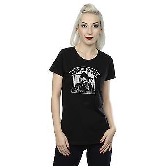 Suicide Squad kvinnors Belle Reve T-Shirt