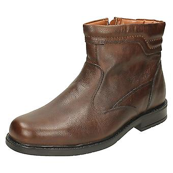 Mens Catesby bottines A033