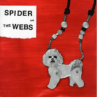 Spider & the Webs - Frozen Roses [Vinyl] USA import