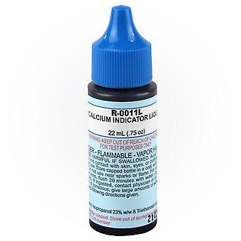 Taylor R0011L-A Liquid Calcium Indicator Reagent .75Oz R0011LA