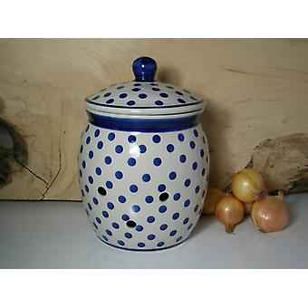 Onion pot 3 litres, ↑23, 5 cm, tradition 24, BSN 40118