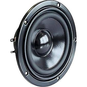 Visaton W 130 S 5 inch 13 cm Speaker chassis 50 W 4 Ω