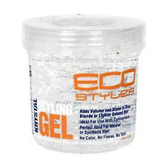 Eco Styler Krystal Styling Gel 355ml