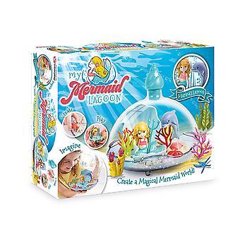 Meine Mermaid Lagoon - Marinas Lagune Spielset