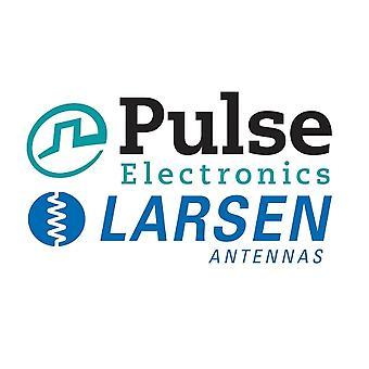 Larsen 88-136 MHz NMO Quarterwave 35