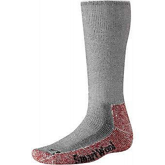 Smartwool Mountaineer Extra lourds Crew - Charcoal/Heather