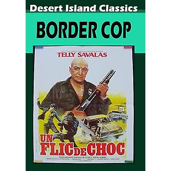 Border Cop (1980) [DVD] USA import