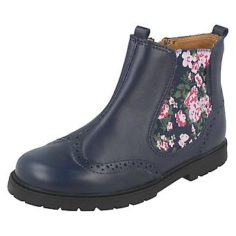 Infant Girls Startrite Ankle Boots Chelsea