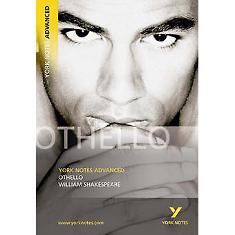 York Notes on Shakespeare's  -Othello - (1st Revised edition) by Willia