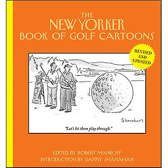 The New Yorker Book of Golf Cartoons (Revised edition) by Robert Mank