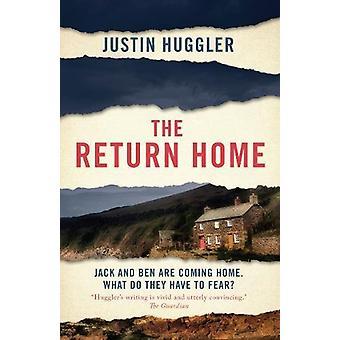 Le retour au bercail par Justin Huggler - livre 9781780722023