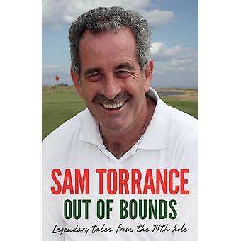 Kildesamlingen - legendariske fortællinger fra det 19th Hole af Sam Torrance - 9