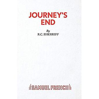Journey's End: Play (Acting Edition)