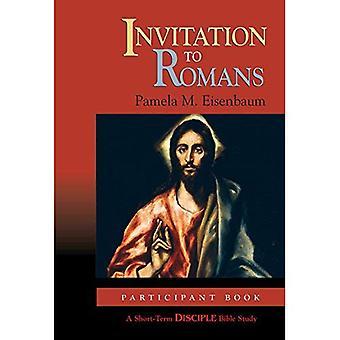 Invitation aux Romains (étude de la Bible Disciple)