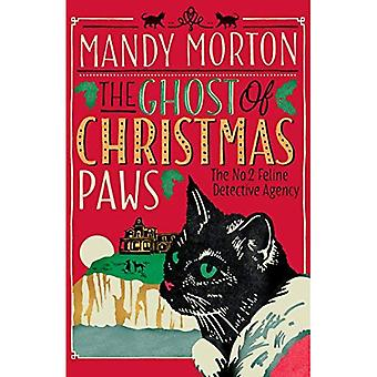 Ghost of Christmas Paws, The (The No. 2 Feline Detective Series)