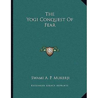 De Yogi verovering van angst