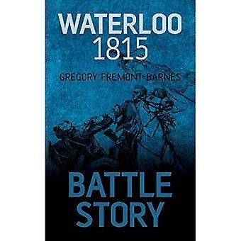 Waterloo 1815 (Battle Story)