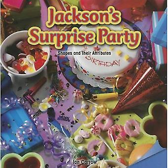 Fête Surprise de Jackson