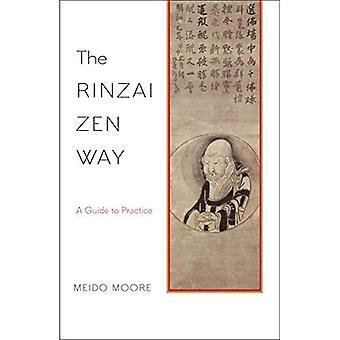 The Rinzai Zen Way
