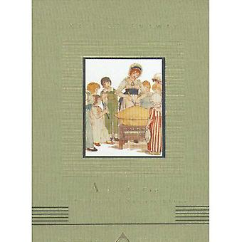 Apple Pie and Traditional Nursery Rhymes (Everyman's Library children's classics)