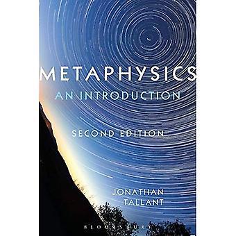 Metaphysics: An Introduction