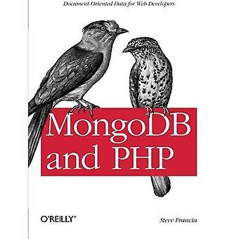 MongoDB und PHP