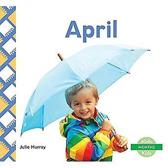 April (Months)