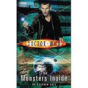 Doctor Who: Monster släpper (Doctor Who)