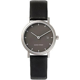 Deense design dameshorloge titanium horloges IV13Q272 - 3326180