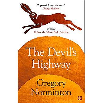 الطريق الشيطان بطريق الشيطان-كتاب 9780008243791