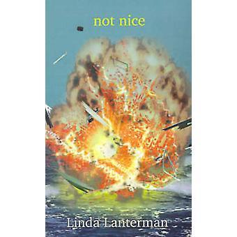 Ikke hyggelig ved Lanterman & Linda