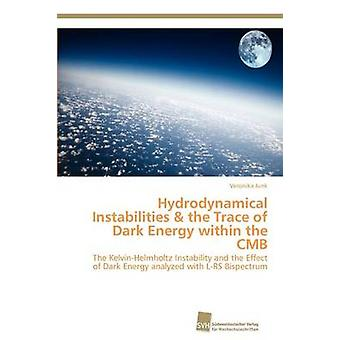 Hydrodynamical Instabilities  the Trace of Dark Energy within the CMB by Junk Veronika