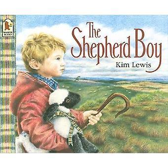 The Shepherd Boy by Kim Lewis - Kim Lewis - 9780744517620 Book