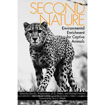 Second Nature - Environmental Enrichment for Captive Animals (New edit