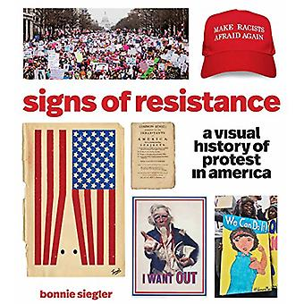 Signs of Resistance by Bonnie Siegler - 9781579658663 Book