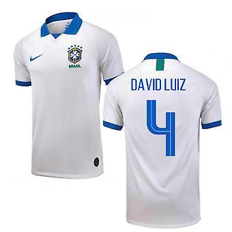 Brasilia 1919 vuotta paita (David Luiz 4)