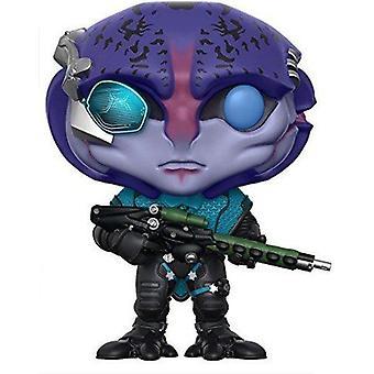 Funko-Mass Effect Andromeda Jaal Pop! Vinyl-Figure-Spielzeug