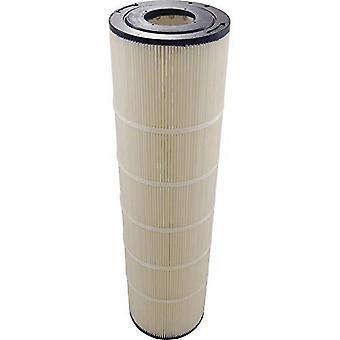 "Filbur PC0800 7 ""x 27"" 85 sq. ft. filter patroon"