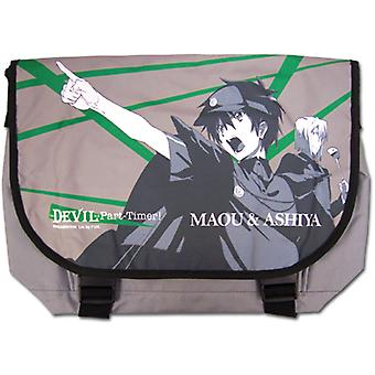 Messenger Bag - Devil is a Part-Timer - Maou & Ashiya New Anime ge82219
